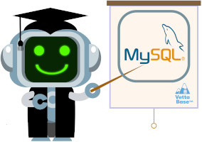 MySQL training from Vettabase